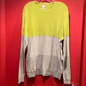 NWT Ck One Calvin Klein Sweater